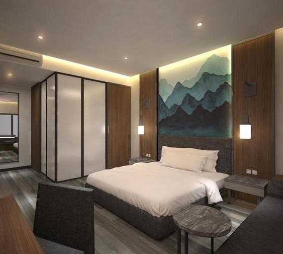 Allura Azana Resort Tawangmangu, Karanganyar
