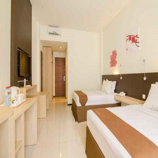 Batusuki Resort & Hotel, Malang
