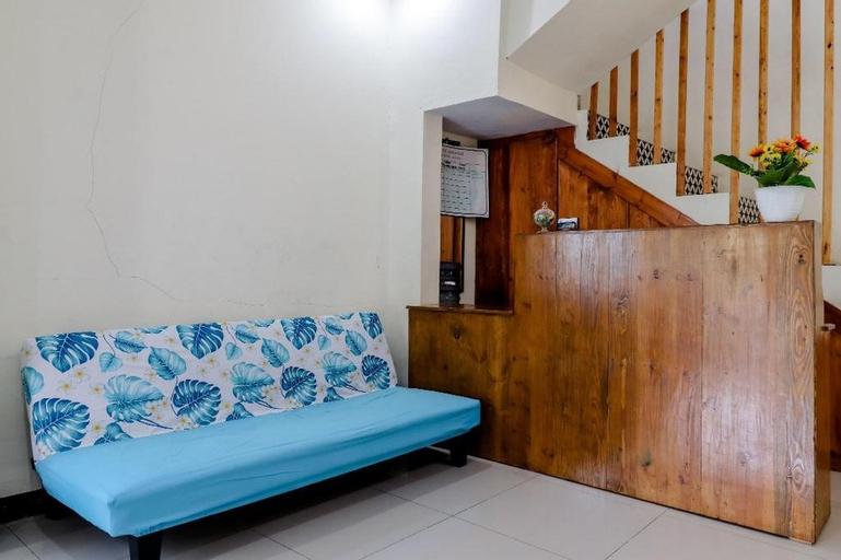 Rumah Mahyra, Yogyakarta