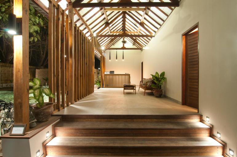Ke Rensia Private Pool Villas, Lombok
