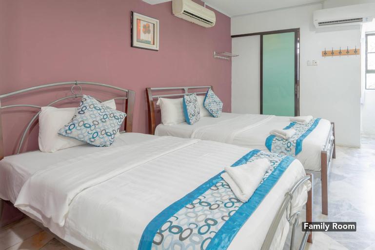 SPOT ON 89874 Gs Golden Star Hotel, Hulu Langat