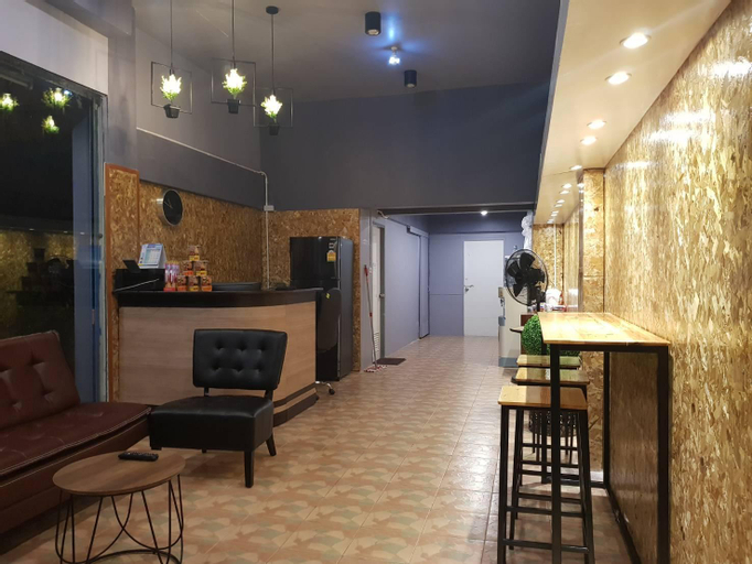 SleepCats Hostel, Don Muang