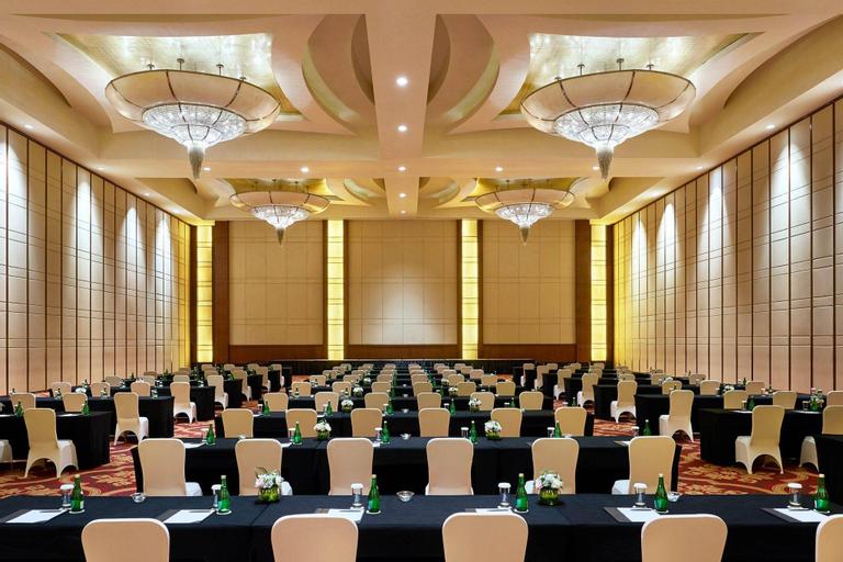 Ritz Carlton Jakarta Pacific Place Residence, South Jakarta
