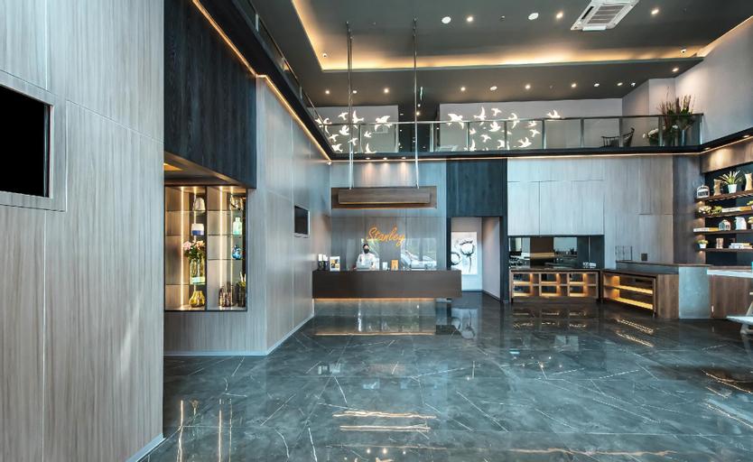 Stanley Boutique Hotel, Central Jakarta