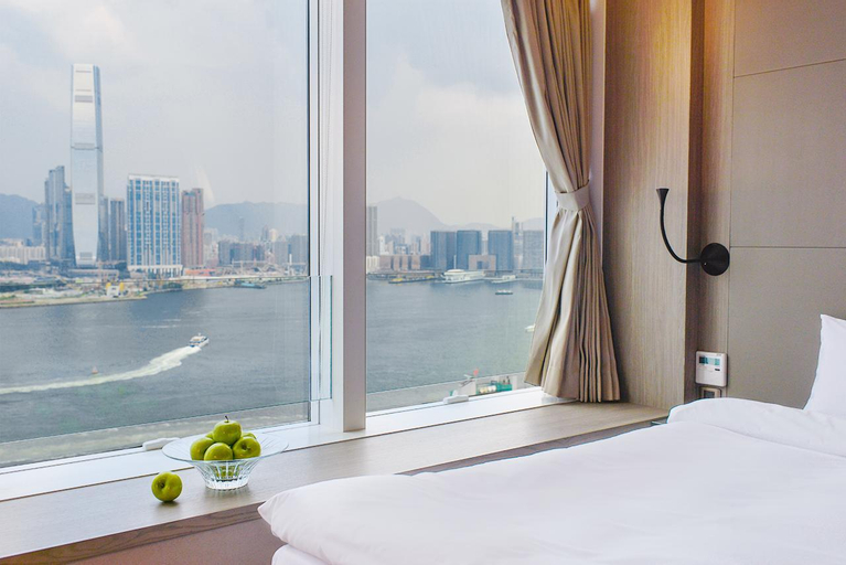 CM+ Hotels and Serviced Apartments, Central and Western