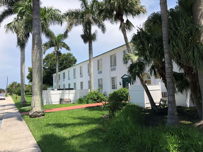 Americas Best Value Inn Historic Clewiston Inn, Hendry