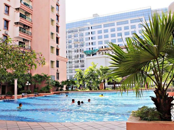 1st Choice Vacation Apartments@ Marina Court Resort Resort, Kota Kinabalu