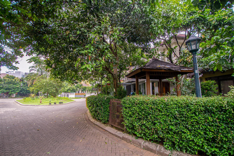 Bogor Homestay, Bogor