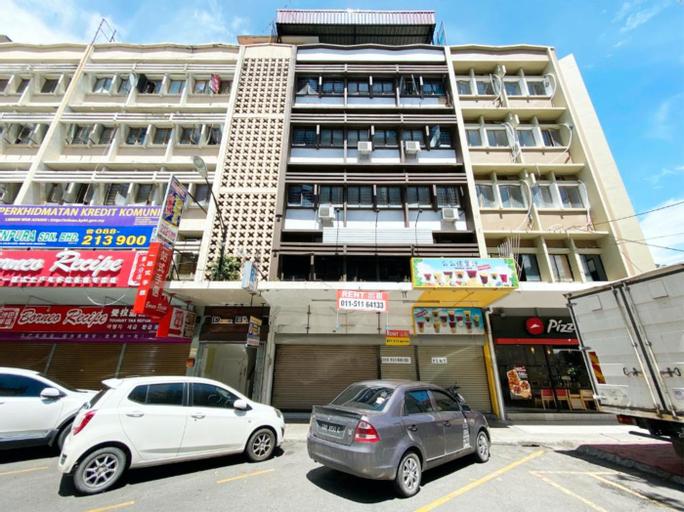 OYO 89398 Doorbellz, Kota Kinabalu