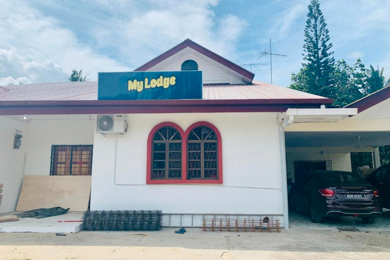 SPOT ON 90041 My Lodge, Keningau