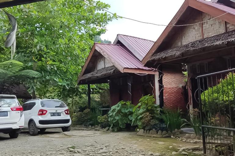 Mountain View Cottages & Restaurant, Langkat