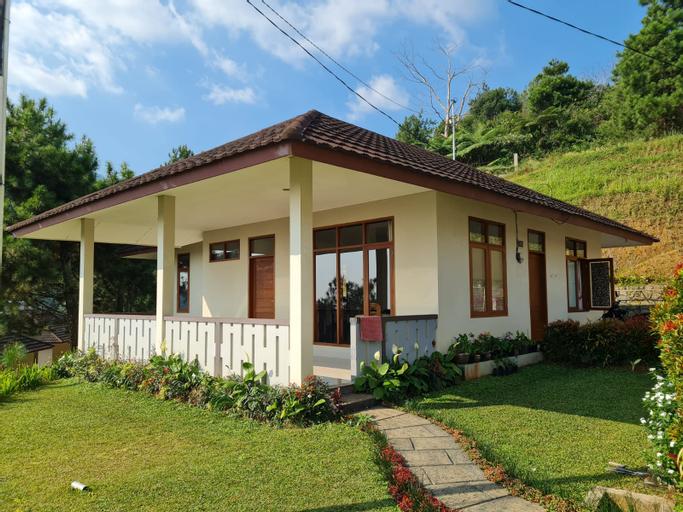 Villa Mega Prapto, Bogor