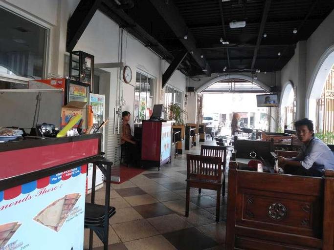 Vindhika Hotel Pengayoman, Makassar