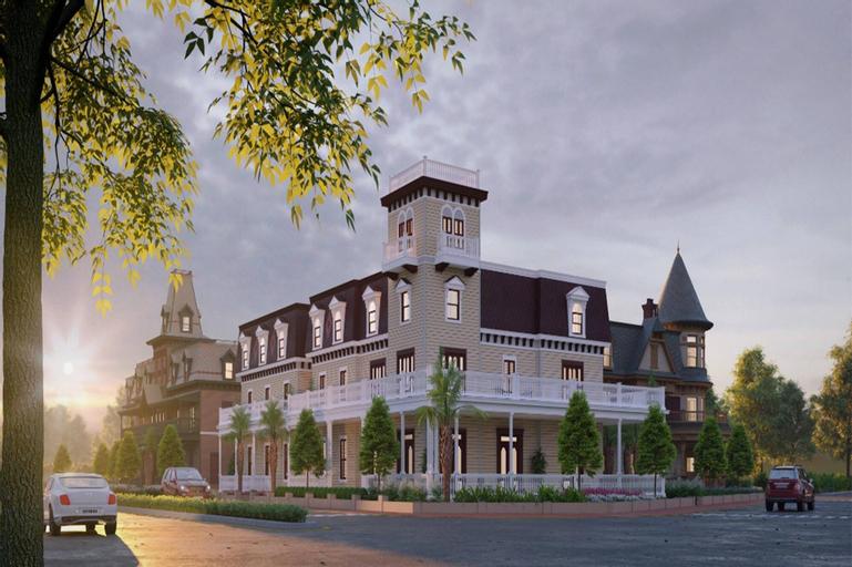 Renaissance St. Augustine Historic Downtown Hotel, Saint Johns