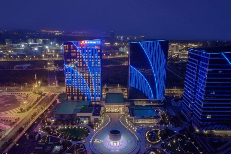 Fuzhou Marriott Hotel Riverside, Fuzhou
