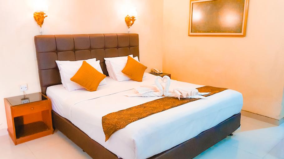 Mandala Wisata Hotel, Solo