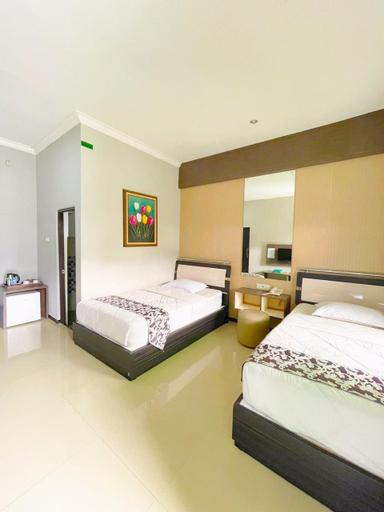 Zalma Hotel Batu, Malang