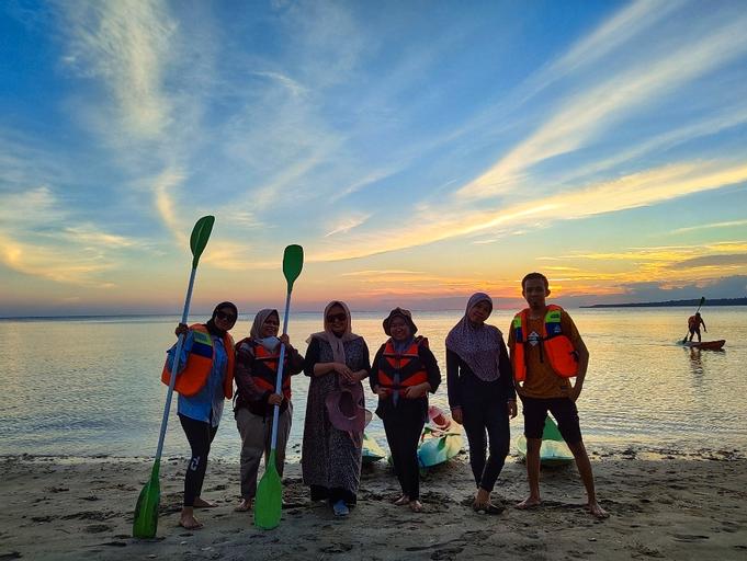 Sunari Beach Resort Selayar, Kepulauan Selayar