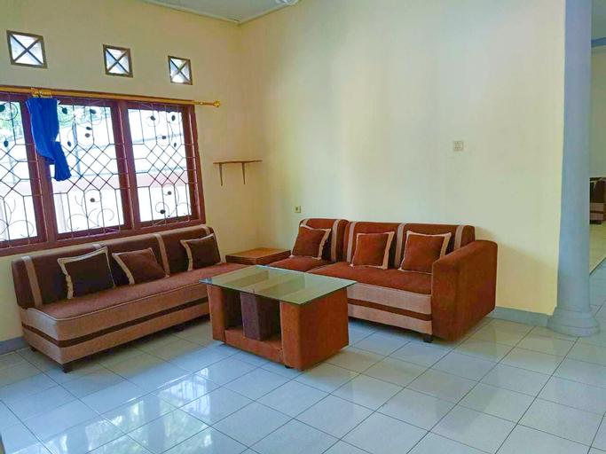 Nusalink Villa Mansari 3, Bogor