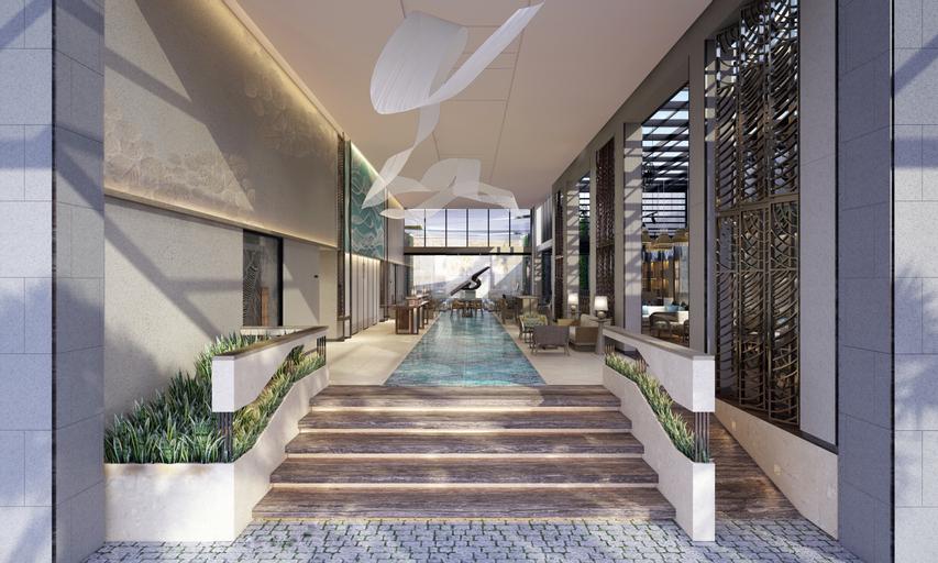 Holiday Inn Bali Sanur, Denpasar