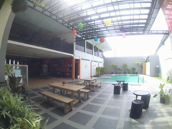 Hotel Intan, Cirebon