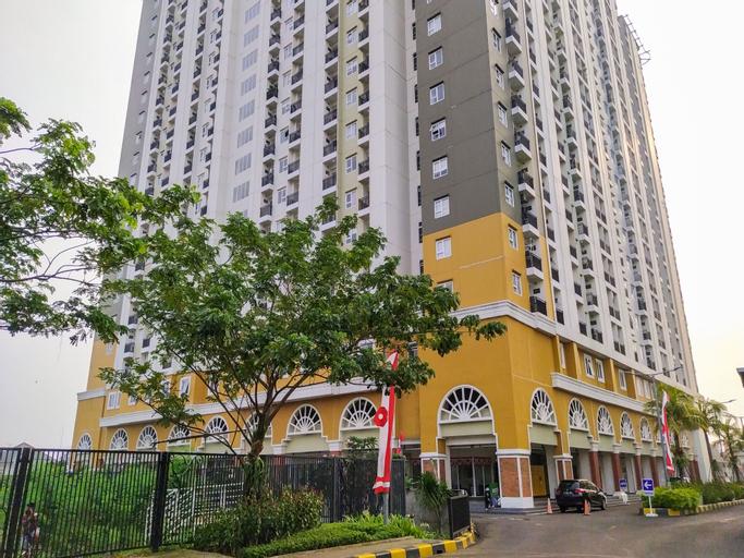 Cinere Resort by Gold Room, Depok