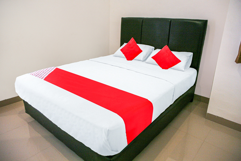 OYO 3438 Pasir Padi Inn, Central Bangka