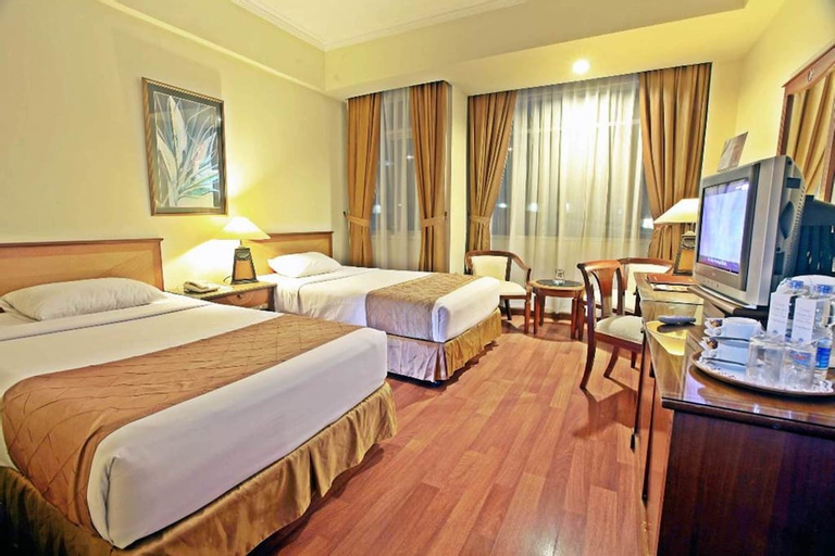 Hotel Bintang Wisata Mandiri, Central Jakarta