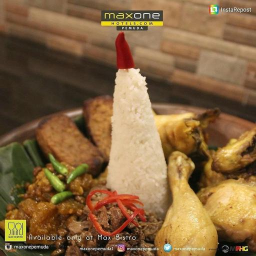 MaxOne Hotels at Pemuda, East Jakarta
