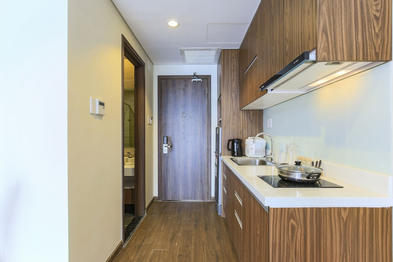Aurora Serviced Apartments - Adults Only, Quận 3