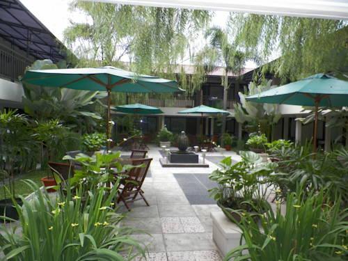 Guntur Hotel, Bandung