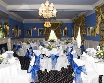 Best Western Whitworth Hall Hotel, Durham