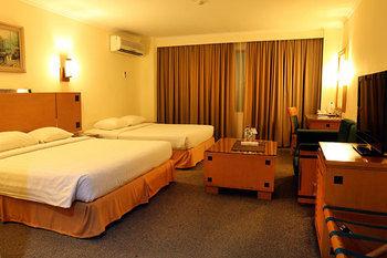 Mega Anggrek Hotel & Convention, West Jakarta