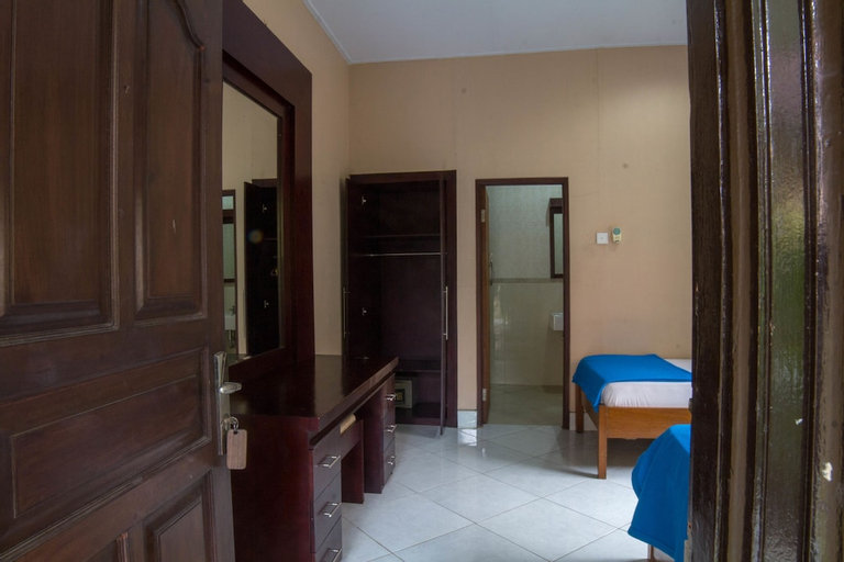Lusa Hotel, Badung
