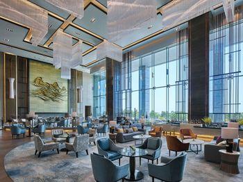 Shangri La Hotel Xiamen, Xiamen