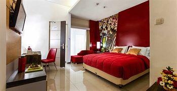 Promenade Hotel Bandung, Bandung
