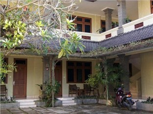 Puri Bunga Inn, Badung
