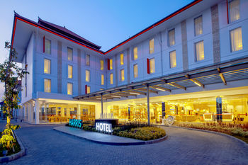 Harris Hotel Cokroaminoto, Denpasar