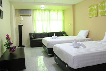 Hotel Sampurna Jaya, Tanjung Pinang