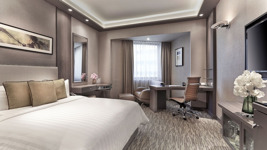 M Hotel Singapore, Singapura