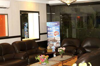 Paradise Hotel, Tanjung Pinang