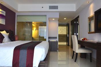 Sing Ken Ken Boutique Hotel, Badung