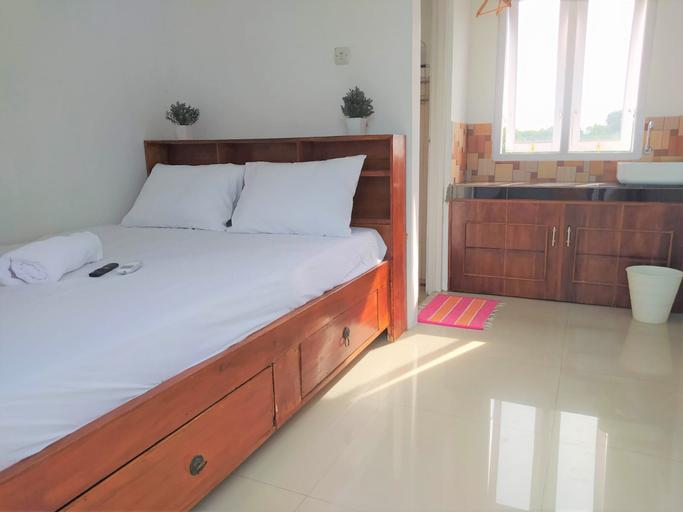 Guesthouse Berlian Batang, Pekalongan