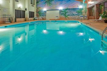 Holiday Inn Express Aberdeen, Harford