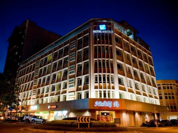 Hotel Sixty3, Kota Kinabalu