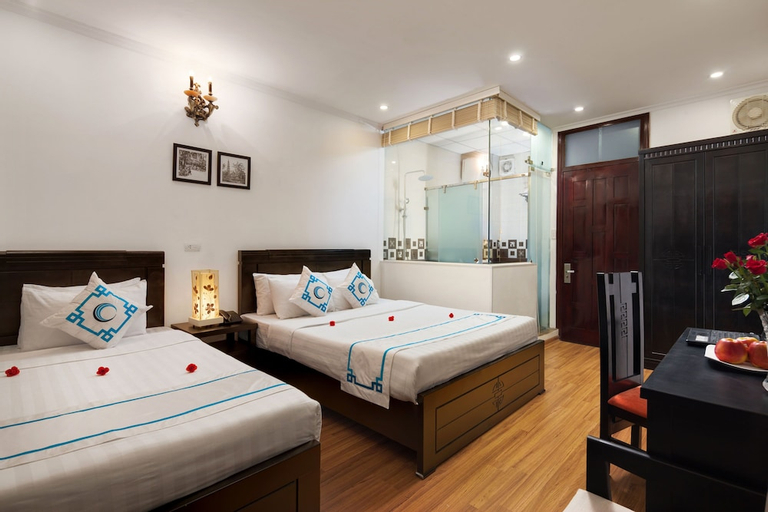 Hanoi Prince Boutique Hotel, Hoàn Kiếm