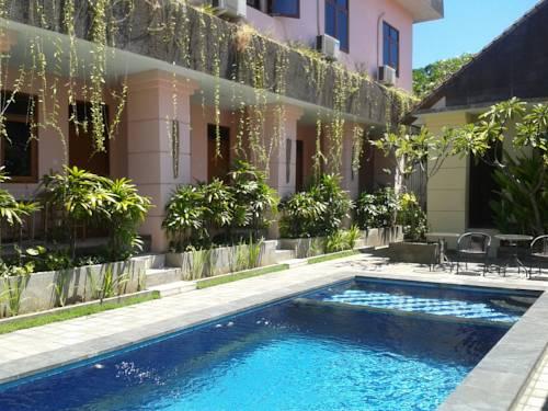 Bougenvile Hotel, Badung