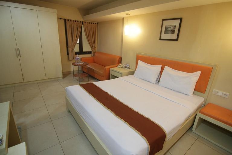 Rota Hotel, Central Jakarta