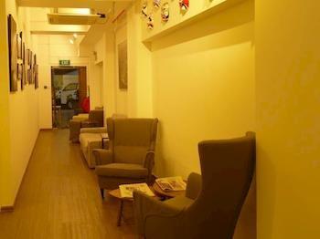 Chic Capsule Otel, Singapura