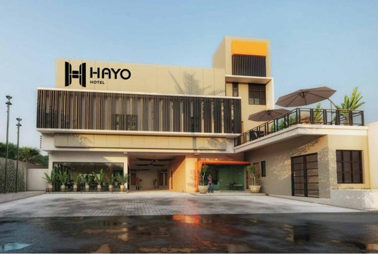 Hayo Hotel, Palembang